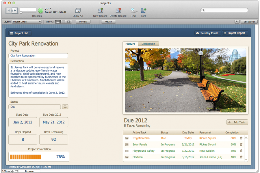 FileMaker Pro 13 Advanced v13.0.2.228 Multilingual Full İndir