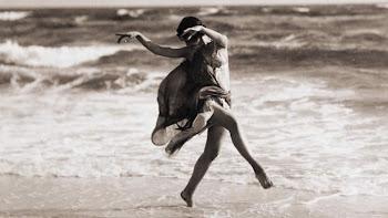 Mi vida - Isadora Duncan
