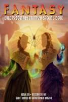 Fantasy cover image