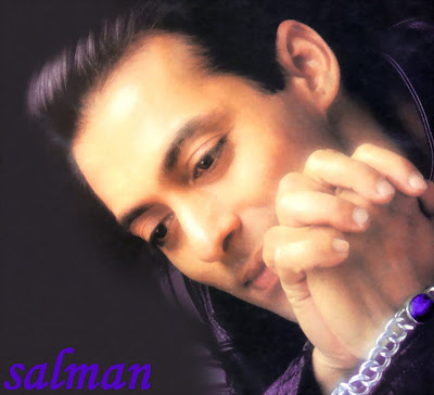 Salman Khan hot photo