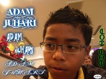 ADAM JUHARI
