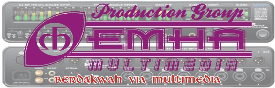 eMHa Multimedia Production Group
