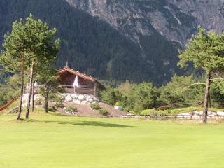 Golfpark Mieminger