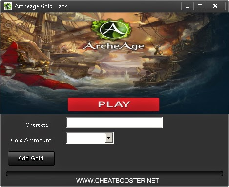 Download ArcheAge Hack Tool