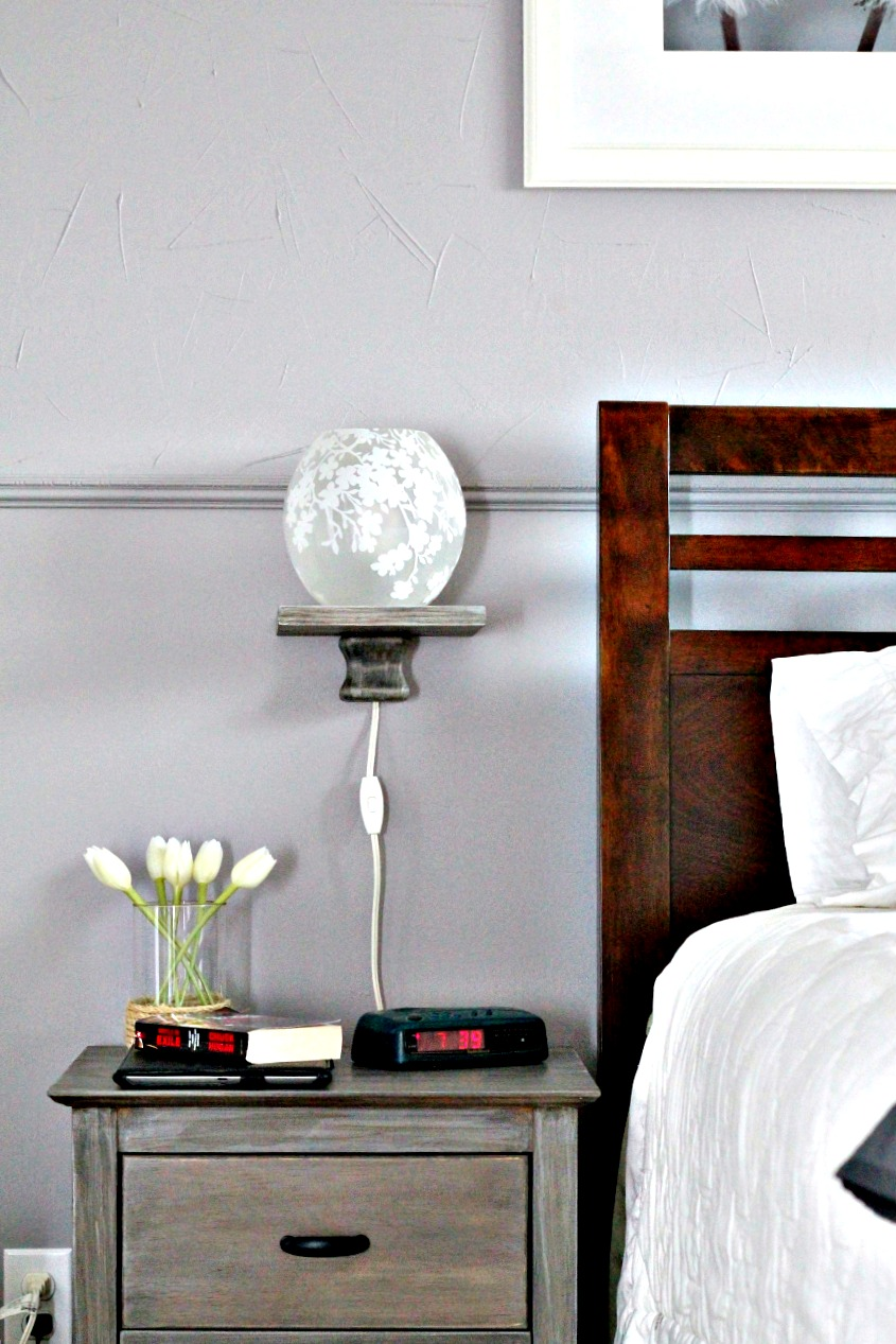 Surprising Bedside Shelf Ideas Gallery - Best Ideas Exterior ...