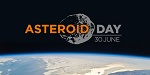ASTEROID DAY 30 DE JUNIO
