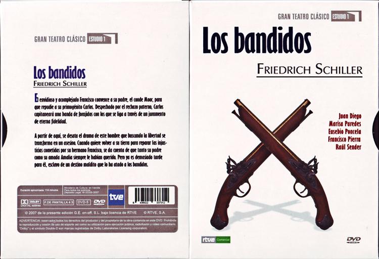 Los bandidos (1974) Descargar y ver Online Gratis