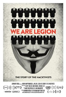 We Are Legion The Story of the Hacktivists Legendado