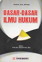 ajibayustore  Judul    :    DASAR-DASAR ILMU HUKUM  Pengarang    :    Ishaq, S.H., M.Hum.  Penerbit    :    Sinar Grafika