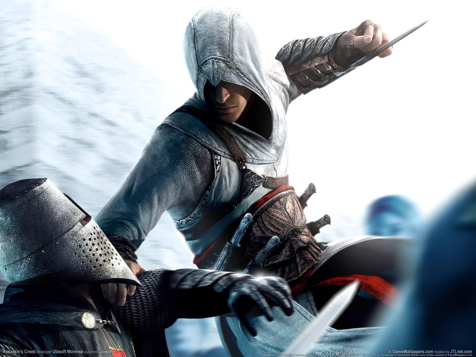 المحاري Assassins Creed Wallpapers