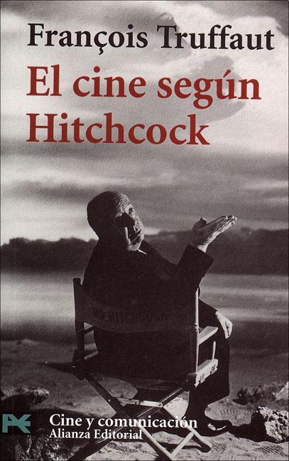 Librería Cinéfila Hitchcock