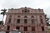 Teatro Manuel Bonilla, Honduras