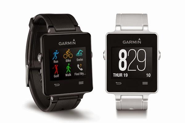 comprar smartwatch vivoactive