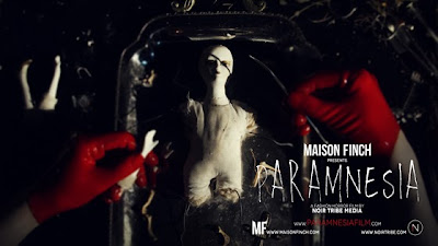 PARAMNESIA-Fashion-Horror-Film