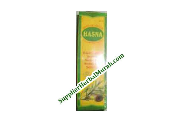 Minyak Telon HASNA plus Zaitun 60 ml