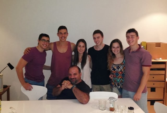 Jewish Youth
