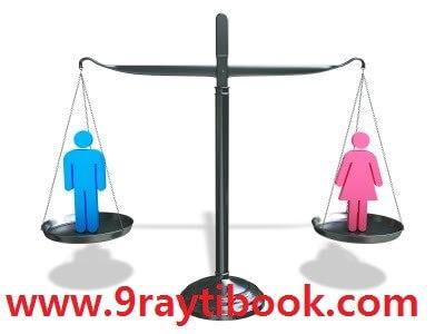 Les arguments de la parité homme femme
