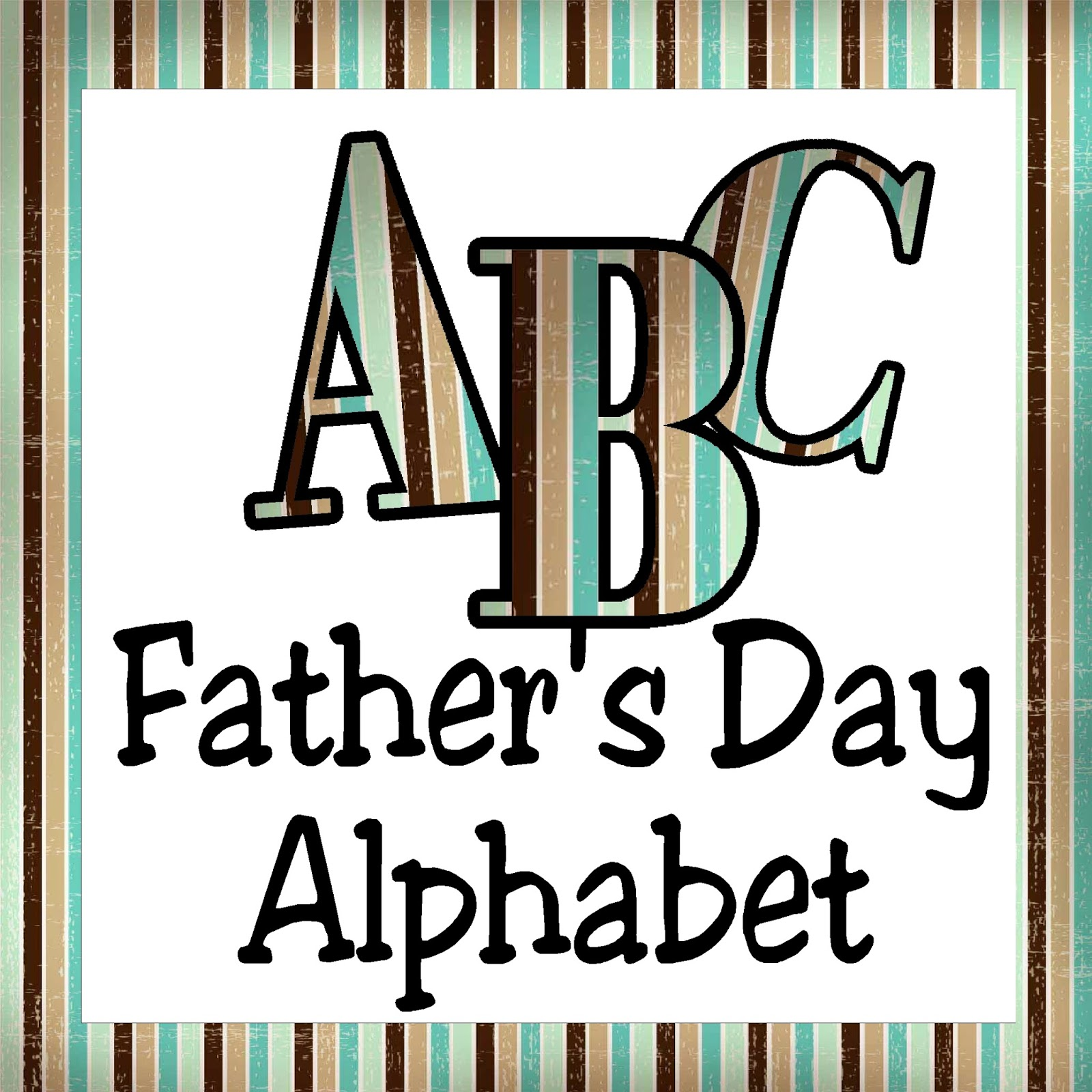 lds fathers day activities | just b.CAUSE