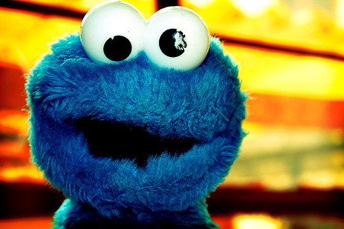 Elmo y Lucas come galletas: Dulceros | . . . . . . . . . . . . El ...