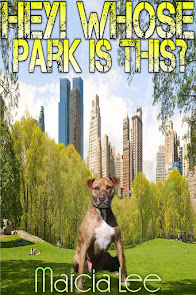 Hey! Whose Park is This?
