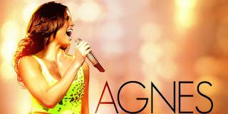 Lagu Baru Agnes Monica Sudah Bisa Di-Download!