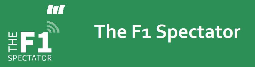 The F1 Spectator