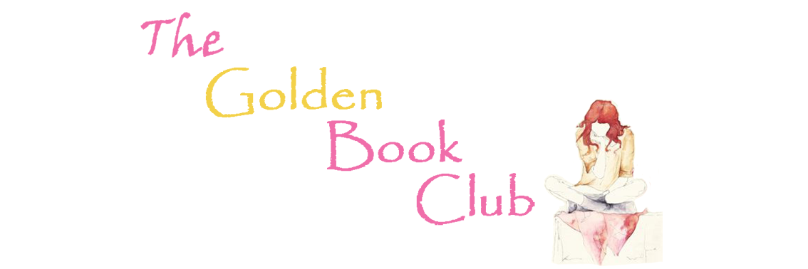 The Golden Book Club