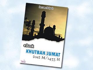 BersamaDakwah kembali menyajikan Download Khutbah Jum'at . Kali ini