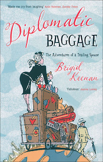 Brigid Keenan, Diplomatic Baggage