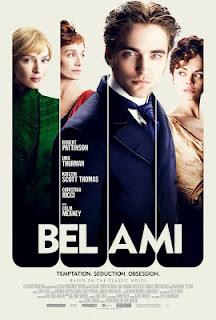 Ver Bel Ami Online