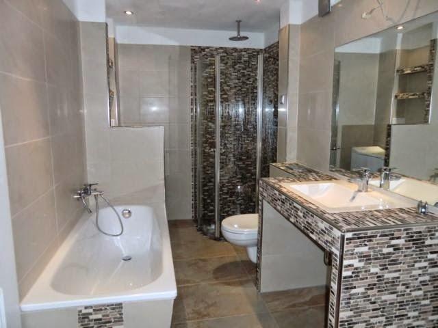 Badezimmer Renovieren Dekor