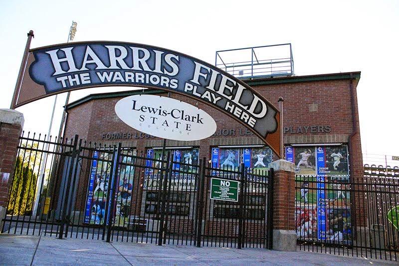 Harris Field