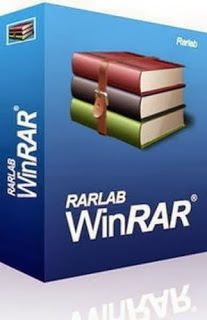 Download Winrar 5.01 Final (x86,x64) Full