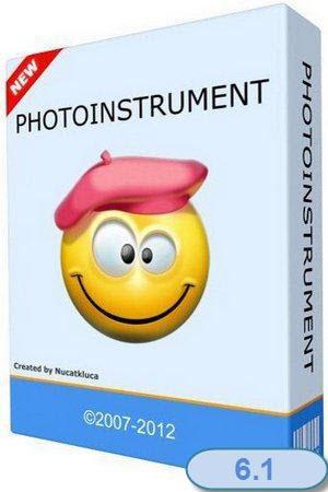 Photoinstrument 7.1 Build 721 Multilingual