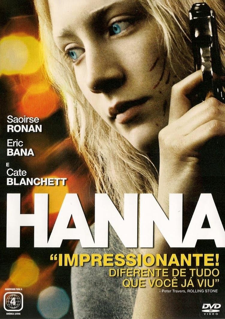 Hanna – Dublado (2011)