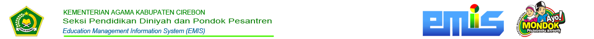 PONTREN CIREBON