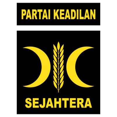 Logo Partai Keadilan Sejahtera Vector Format