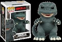 Funko Pop! Godzilla