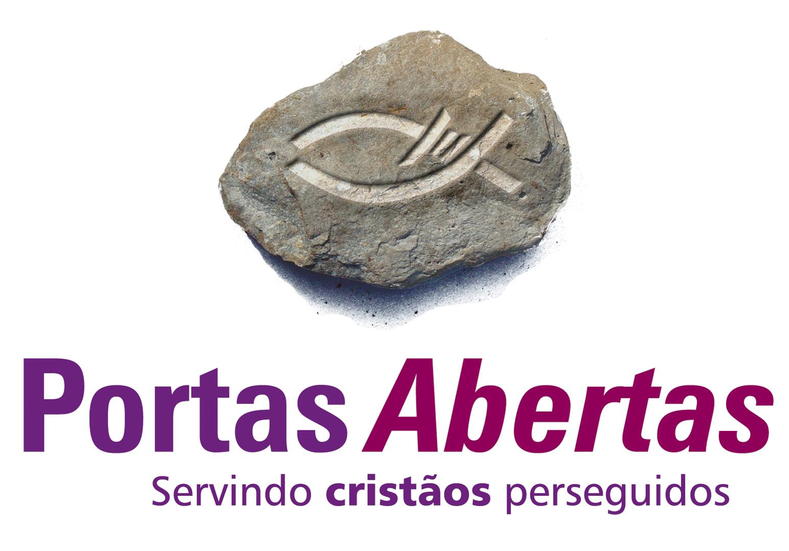 MISSÃO PORTAS ABERTAS