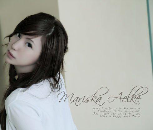 Aelke Mariska Profil
