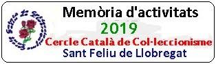 Sant Feliu de Llobregat 2019