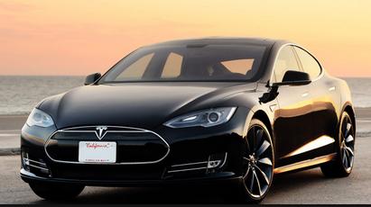 Tesla Model S vs BMW 335i Review