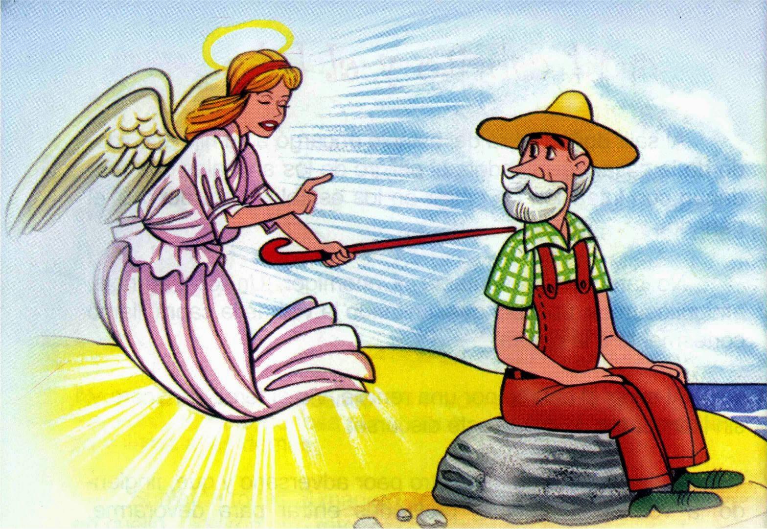 Fabula de Esopo para niños el hombre y la hormiga con valores y enseñanza
