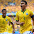 بالفيديو..أهداف مباراة البرازيل وكولومبيا 2 - 1 | كاس العالم
