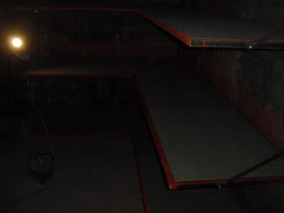 literas bunker zombi