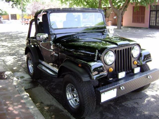 Jeep Ika  U0026 39 56