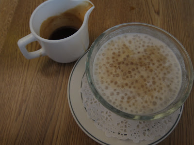 Sago Gula Melaca in KL