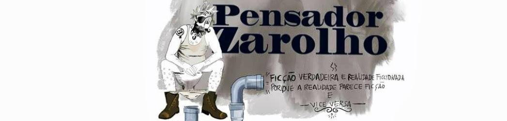 O Pensador Zarolho