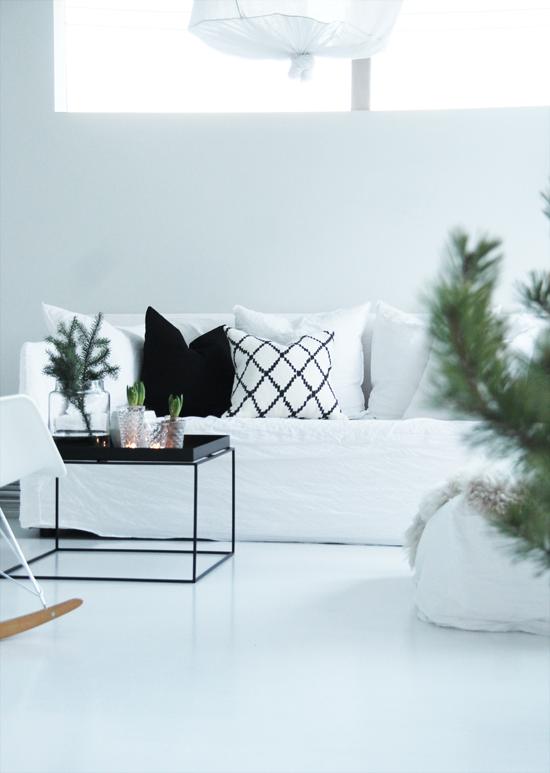 myhome og len m bel romjulsinspirasjon. Black Bedroom Furniture Sets. Home Design Ideas