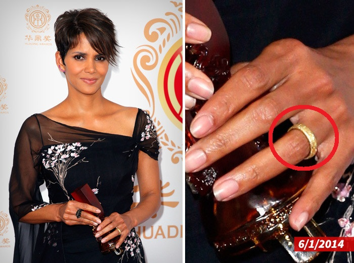 Does Celine Dion Wear Wedding Rings  Image Of Wedding